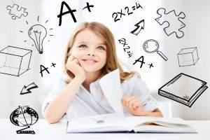 Resultado de imagen para intelectuales  niños