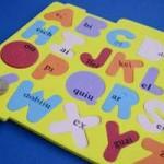 Abecedario en ingles: pronunciación, escrito, para niños, imágenes, canción