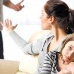 Divorcio e hijos: cómo afecta el divorcio en los niños