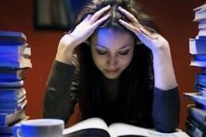 Cómo estudiar para un examen
