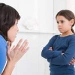 ¿Cómo tratar a un niño malcriado?