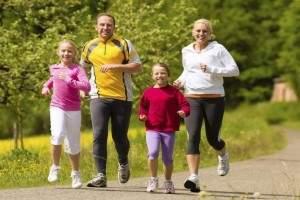 Cómo prevenir la obesidad en niños