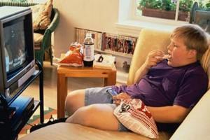 Obesidad infantil: causas y consecuencias