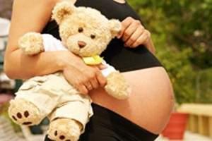 Consecuencias del embarazo precoz