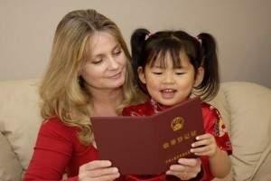 Problemas psicologicos en niños adoptados