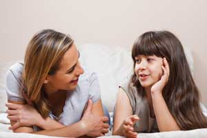 Cómo ser padres y amigos