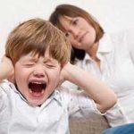 Consejos para no malcriar a un hijo único: como corregir a un niño malcriado