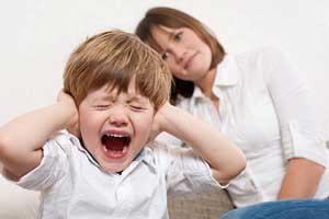Consejos para no malcriar a un hijo único