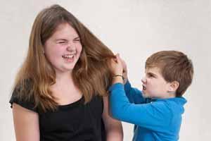 Cómo controlar la agresividad de mi hijo