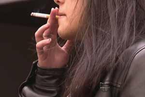 Educa a tu hijo para que no fume