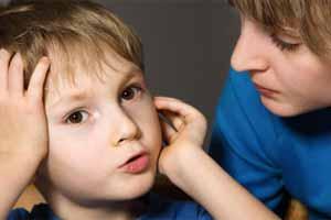 Cómo responder preguntas a los niños