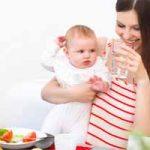 Madres: ¿qué debes comer cuando das pecho? ¿cómo alimentarse bien?