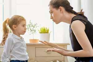 Cómo enseñar el autocontrol a los niños
