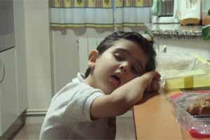 Importancia del sueño en los niños