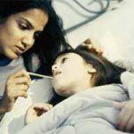 La fiebre en niños y adultos: causas, síntomas, valores, cómo controlarla