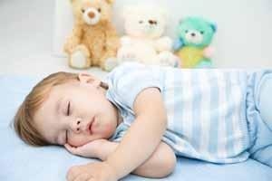 Cómo despertar a los niños temprano