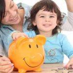 Consejos para ahorrar dinero en casa, en familia todos los meses
