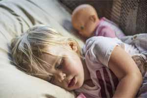 Consejos para que los niños se duerman temprano