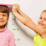 Factores que influyen en la estatura de los niños: ¿qué determina la altura?