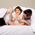 Mi hijo no quiere dormir en la cama: como hacer para que tu hijo duerma solo en su cuarto