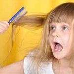 ¿Por qué se les cae el cabello a los niños? Causas más comunes