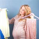 Cuál es vestimenta adecuada durante el embarazo