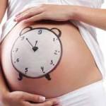 ¿Cuánto dura un embarazo?