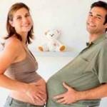 El embarazo psicológico en hombres