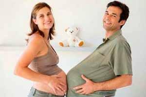 12f0d525c El embarazo psicológico en hombres