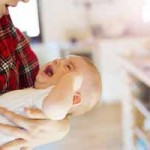 ¿Cómo saber si mi bebé es intolerante a la leche materna?