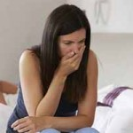 ¿Todas las mujeres embarazadas sienten náuseas?