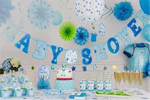 Baby Shower Ideas Juegos Decoracion Tarjetas Para Ninas Y Ninos - Decoracion-baby-shower
