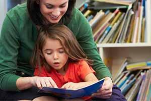 Cómo enseñar a leer y escribir a un niño en casa