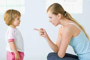 Cómo hacer que mi hijo de 3 años me obedezca
