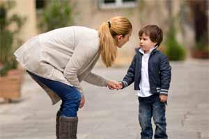 Cómo hacer que mi hijo me obedezca sin pegarle