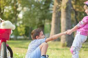 Cuáles son los valores de los niños y su significado