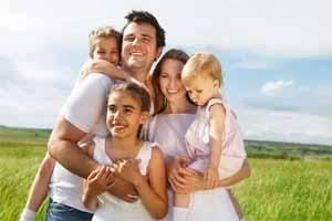 Cuáles son los valores que se practican en casa