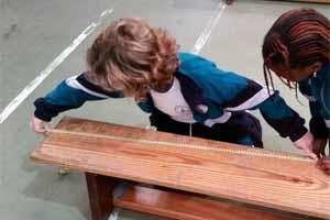 Actividades para enseñar medidas de longitud a los niños
