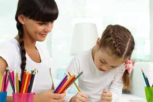 Cómo preparar a un niño para el preescolar, el kínder, la primaria, el jardín
