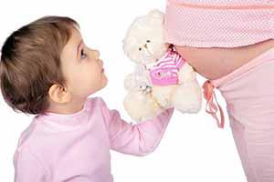 Cómo prepararse para la llegada del segundo bebé