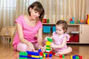 Cómo estimular el desarrollo de los bebés y los niños