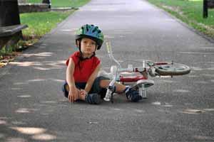 La importancia de dejar que los niños corran riesgos