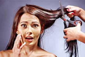 ¿Es malo cortarse el cabello durante el embarazo?